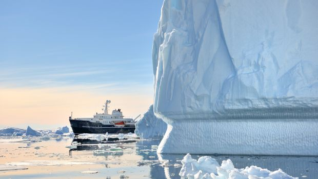 1-Giant ice bergs while passing through the famous Lemaire Channel-ESX_8068