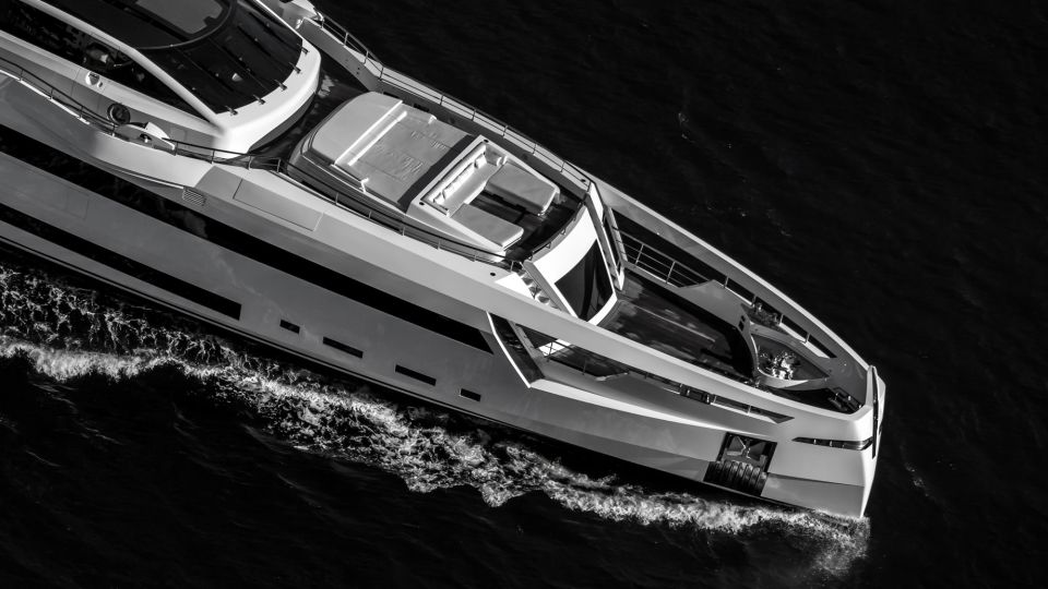 Rossinavi's AURORA: Tailor-made for a millennial's expectations