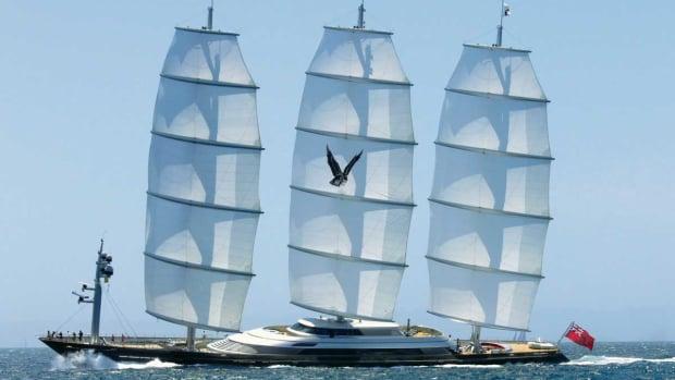 MalteseFalcon-Merijn-de-Waard-SuperYachtPhoto