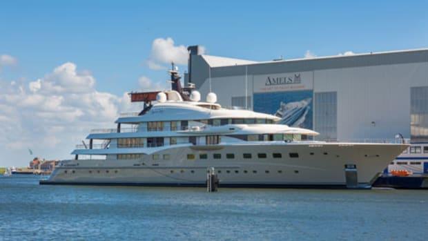 amels 272 flagship