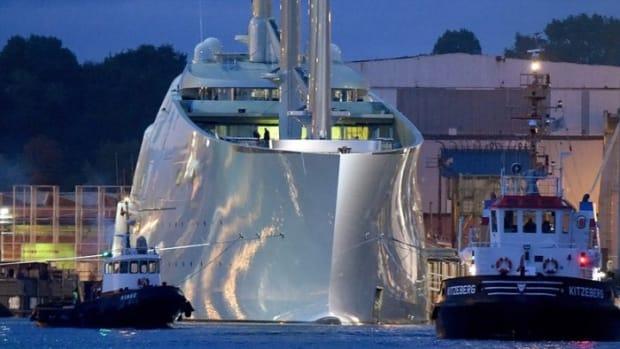 Melnichenkos-epic-Sailing-Yacht-A-the-worlds-biggest-sailing-ship-in-2015