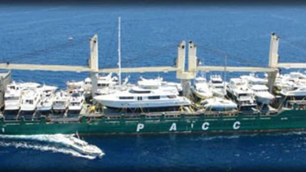 YachtPathTransport
