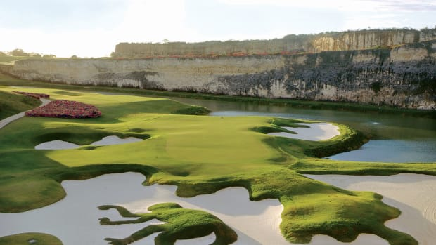 Golf_GreenMonkey