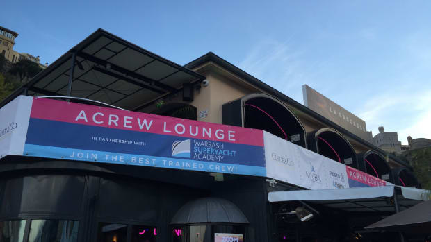 After a successful ACREW Monaco in 2015 with over 750 registered captains and crew, this year ACREW Monaco takes over the entire La Rascasse for an even more exciting event.