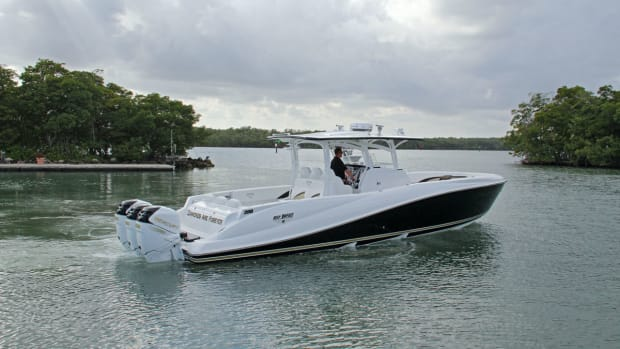 Deep Impact's customized tender for Diamonds Are Forever