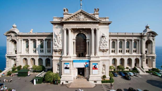 MonacoOceanographicMuseum