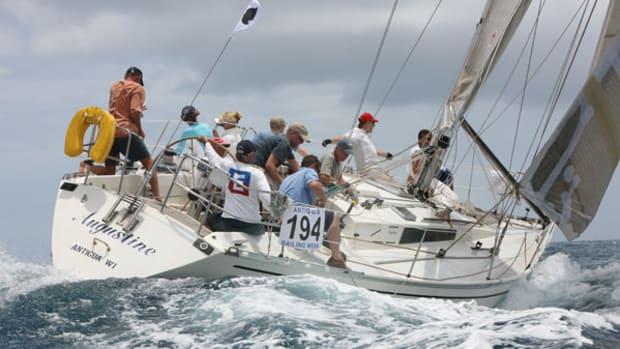 Miramar Sailing School