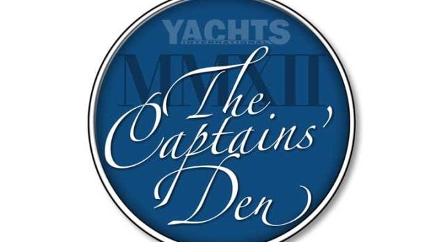 CaptainsDen