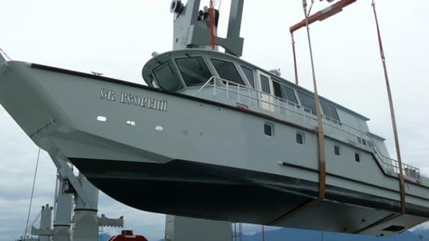 ShipRavenTransport