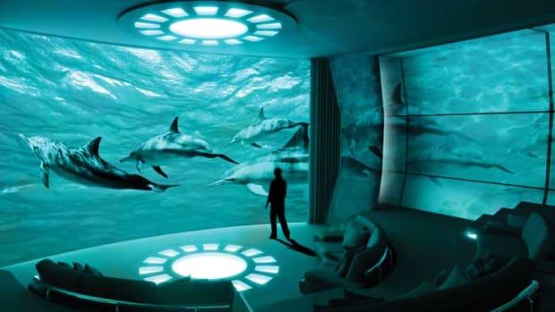 Image courtesy of Yacht Intelligence/Ken Freivokh Design