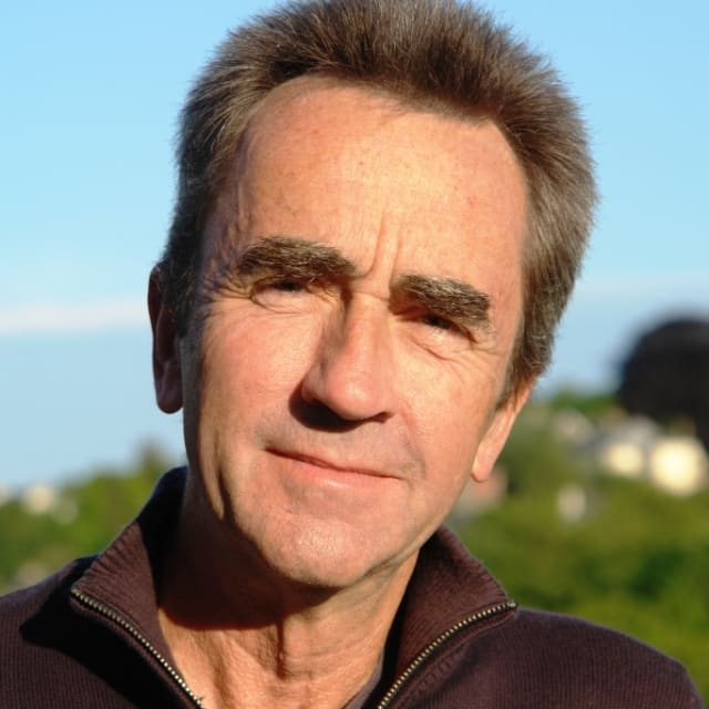 Alan Harper, Contributor, Yachts International