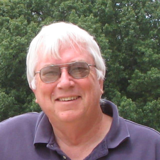 Dudley Dawson, Contributing writer, Yachts International