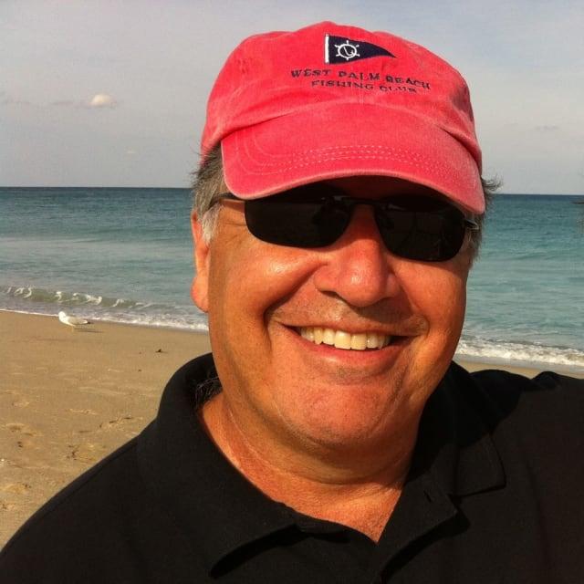 Mark Masciarotte, Contributing writer, Yachts International