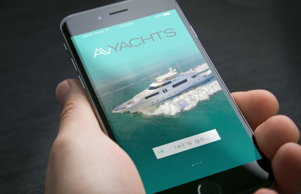 AVYachts Comes Online