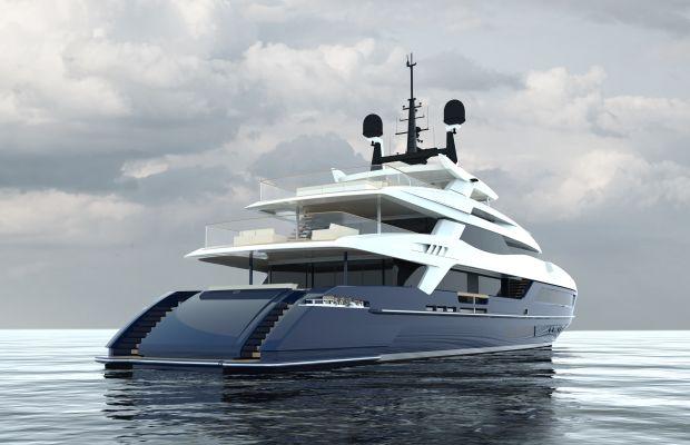 Baglietto Inks 55-meter New Build