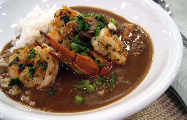 Heart, Soul and Gumbo