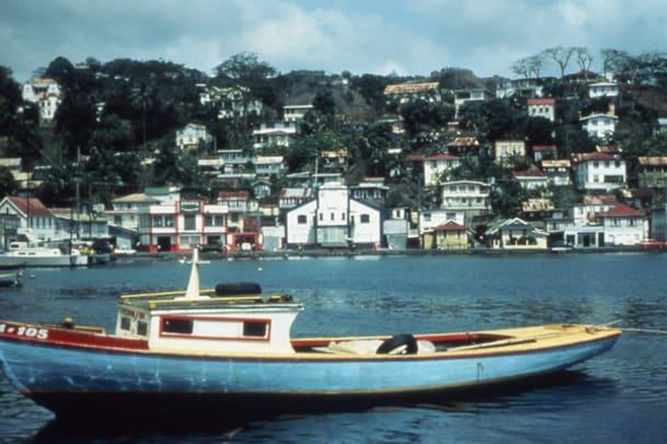 Grenada-StGeorge