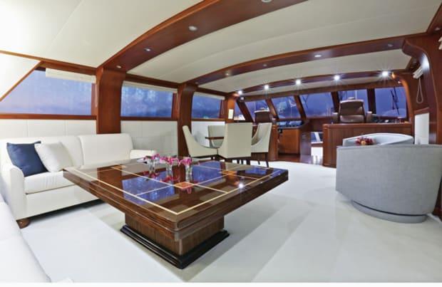 Milo: A Sleeping Giant Awakens - Yachts International