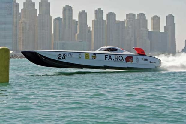 Racing: What Does The Future Hold? - Yachts International