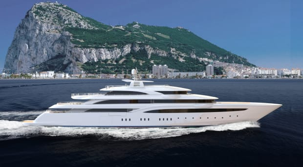 The Top 100 Our Annual Review Of The World S Largest Yachts