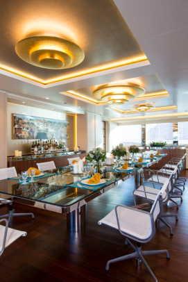 AQUIJO Formal Dining Room