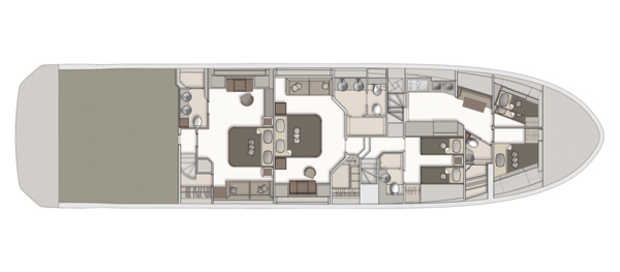 MCY86_lower_deck_3_cabins
