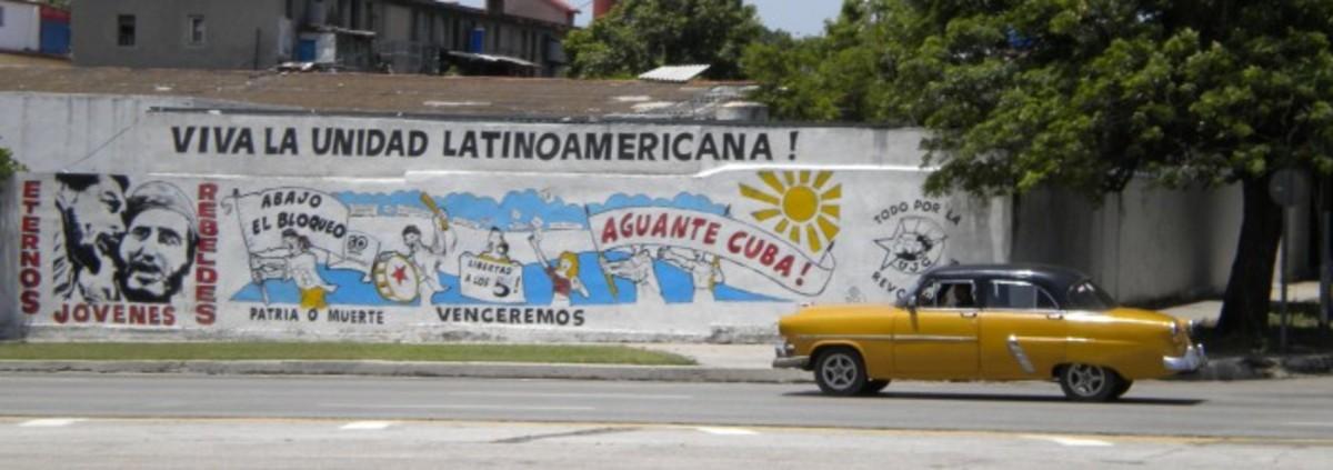 Havana Scene 3
