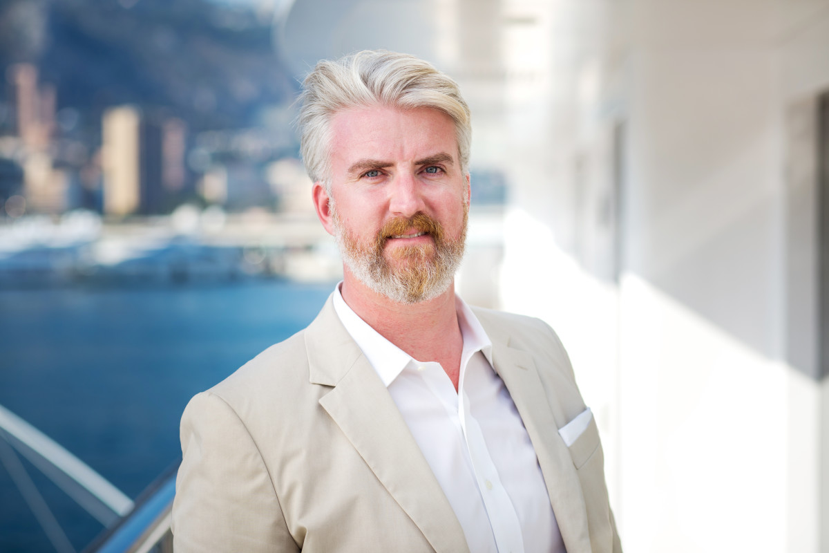 Matt Albert, Yachting Partners International