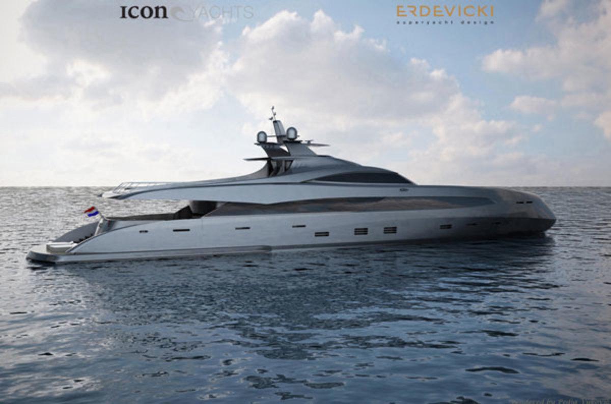 ICON-ER175