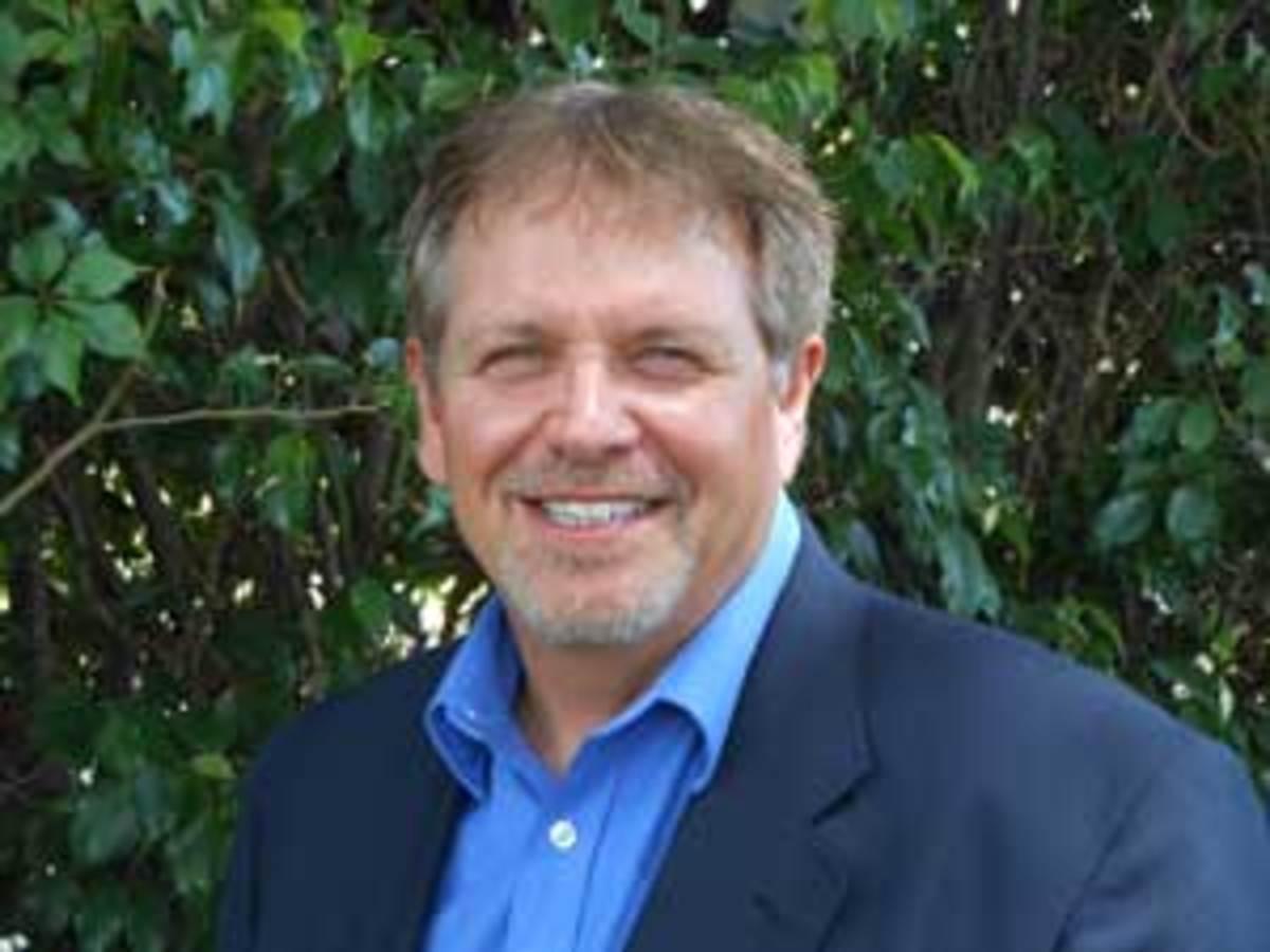 Jeff Erdmann