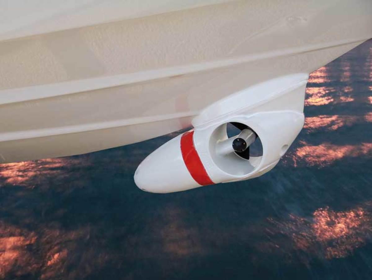 YachtThruster