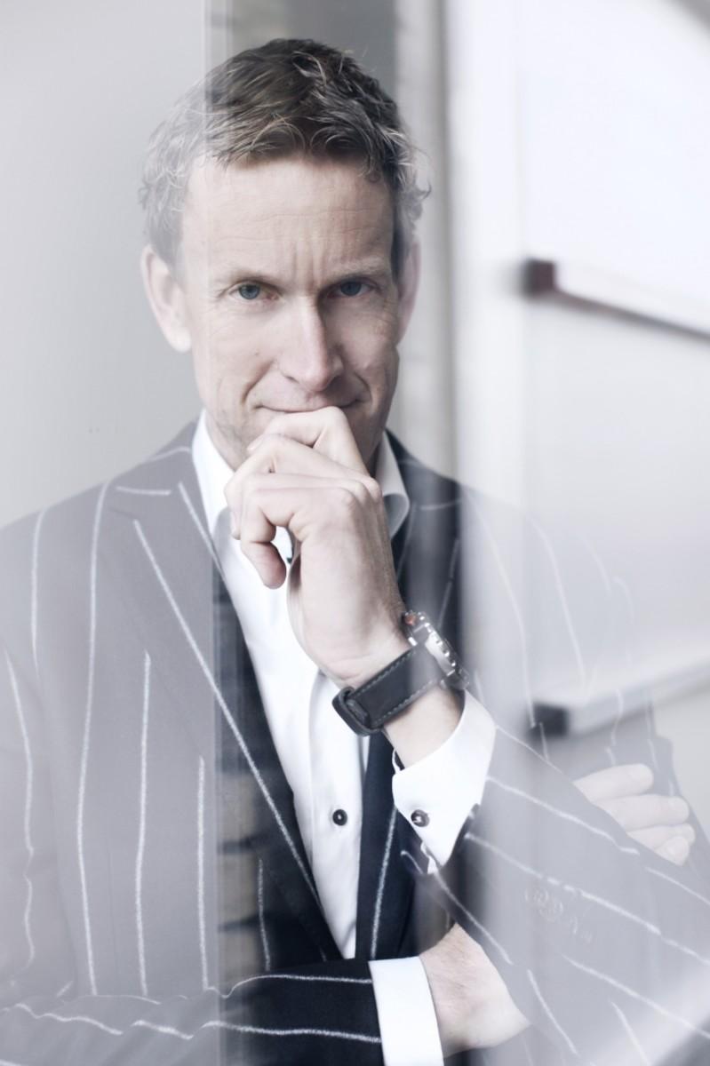 Vripack co-founder Bart Bouwhuis