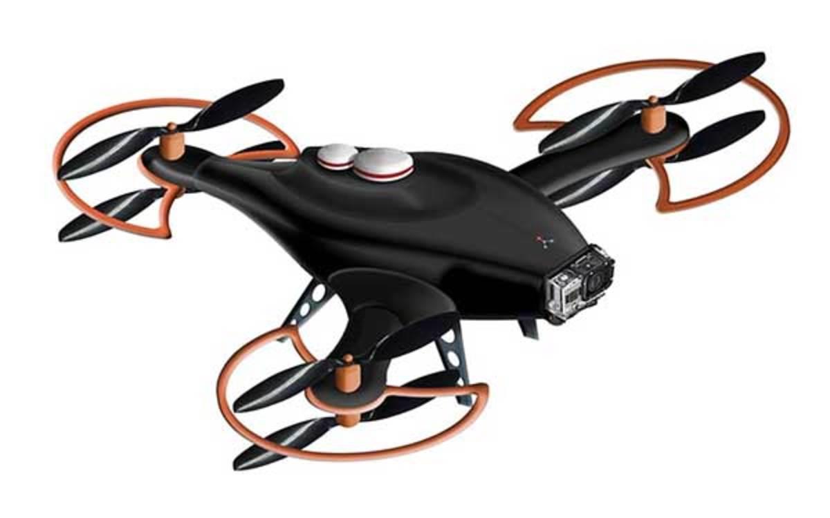 dronex600