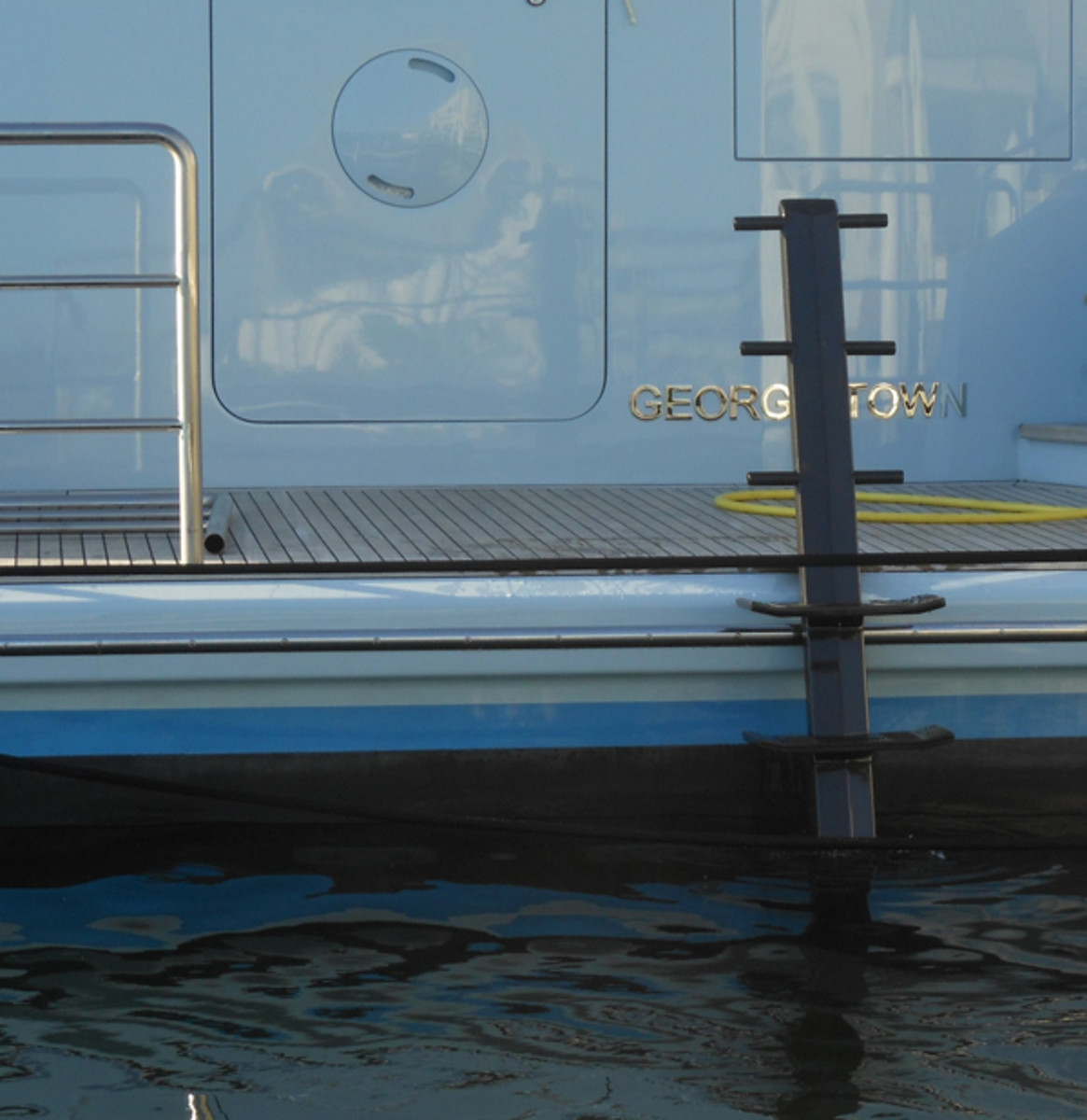 BristolYachtComponents-SwimLadder