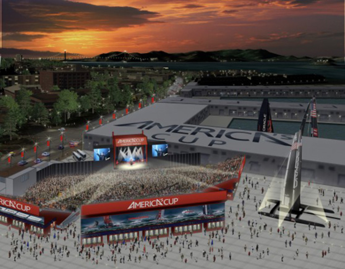AmericasCup-EventVenue