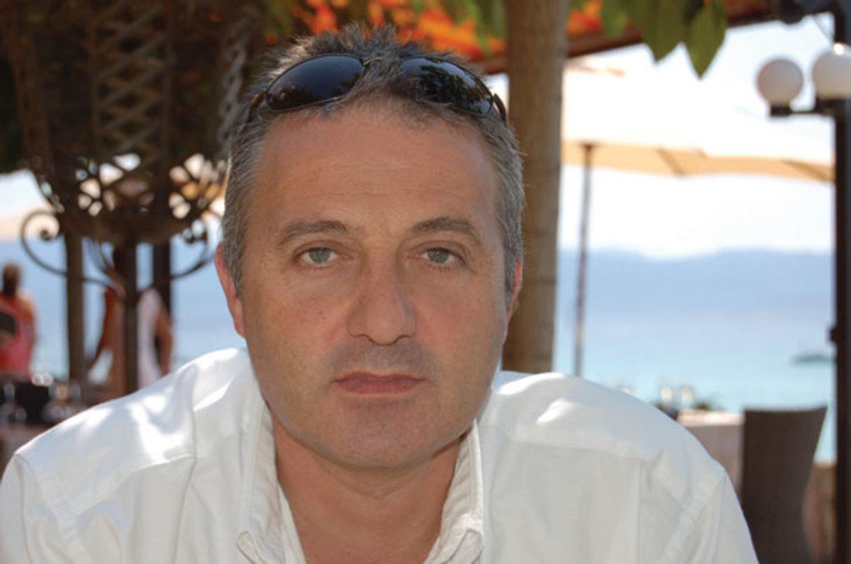 Claude Niek