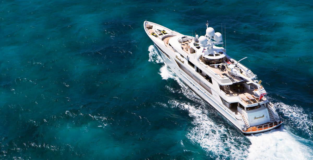 Westport Boardwalk: High Stakes Fun - Yachts International