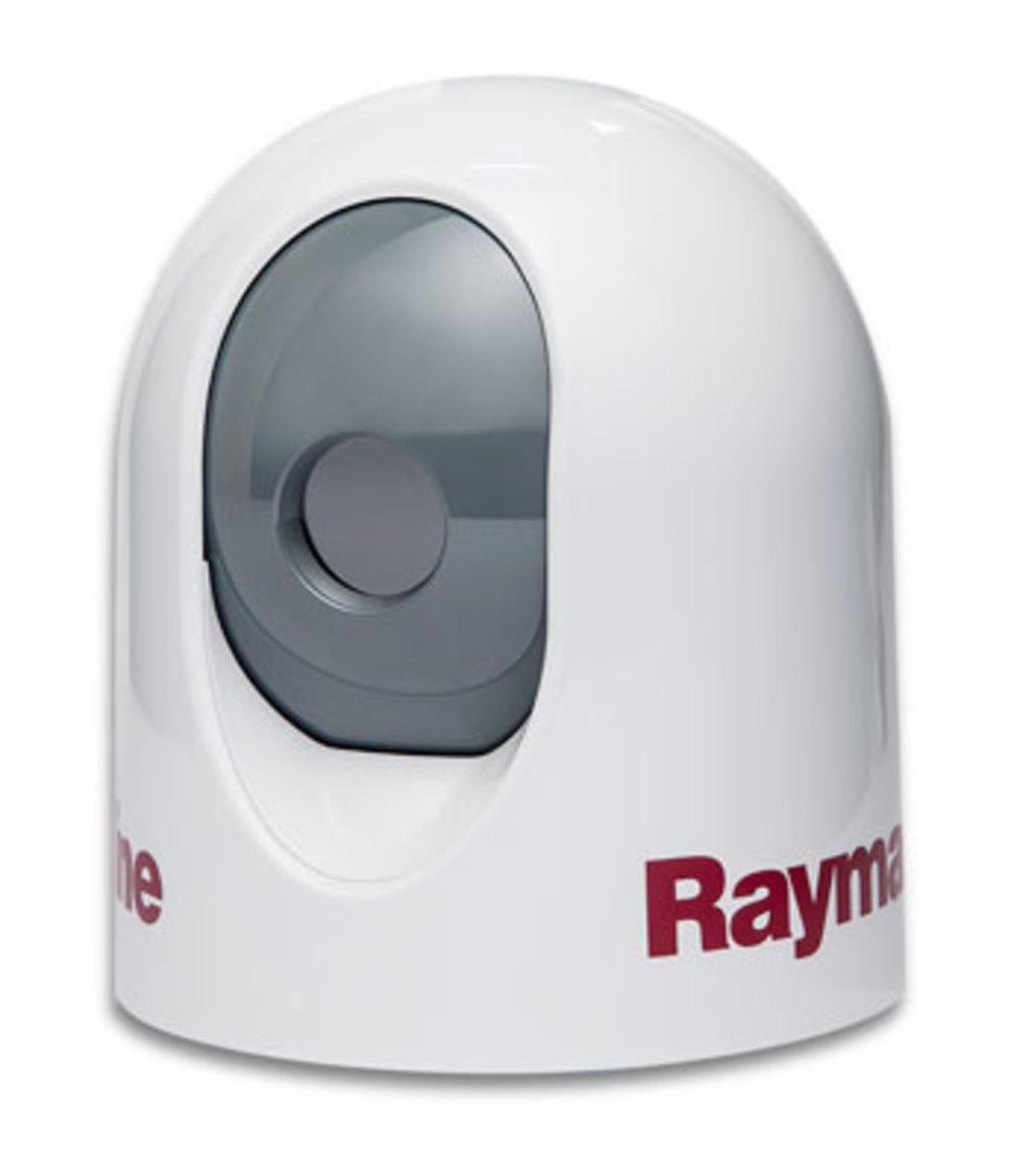 Raymarine-T200Camera