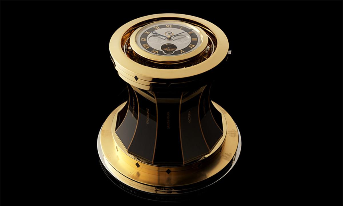 Mercer's Classis Chronometer