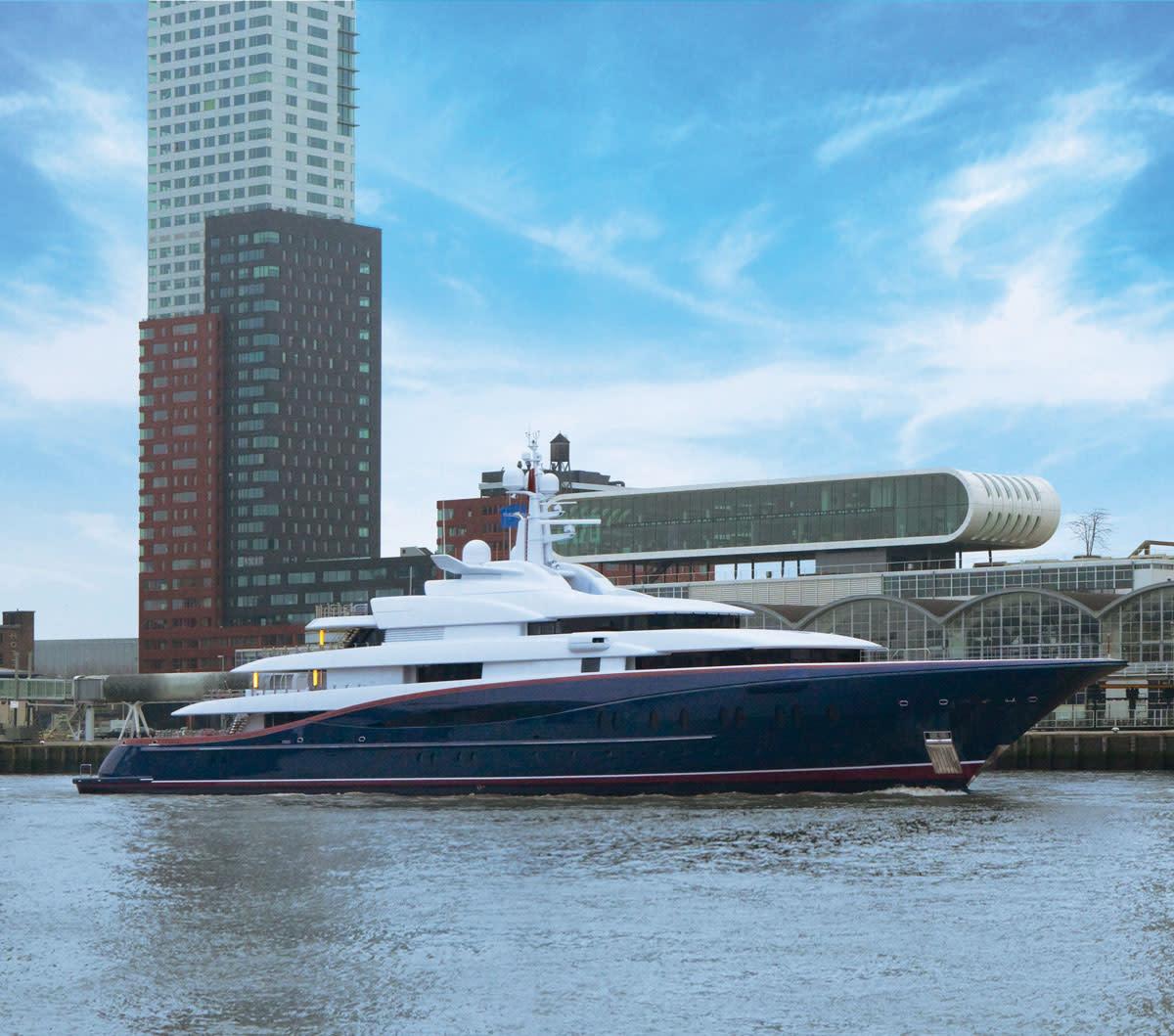 ø Yachts, SuperYachts ø | Yachts, SuperYachts, Huge Yachts