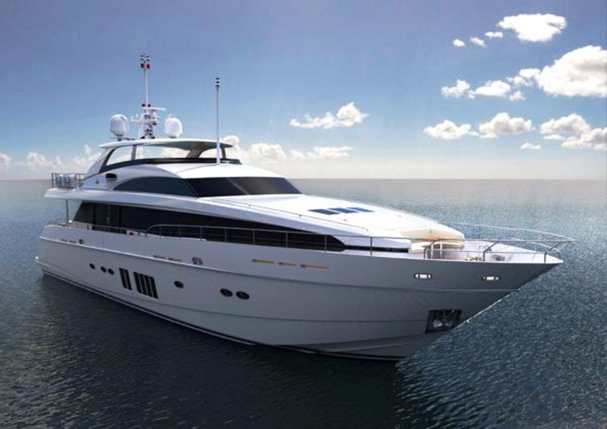 Princess-Yachts'-32m-M-Class-motor-yacht