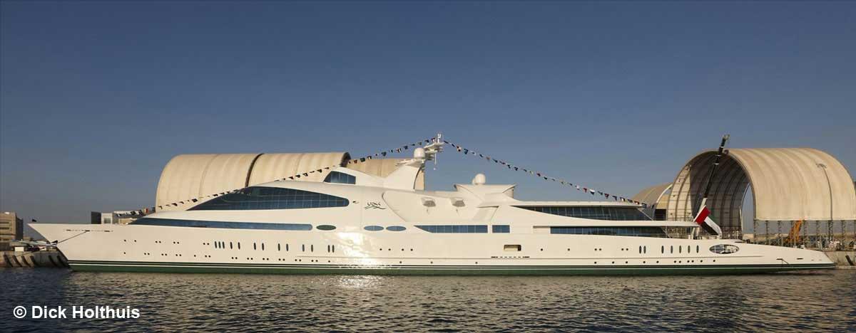 6: Yas - Yachts International