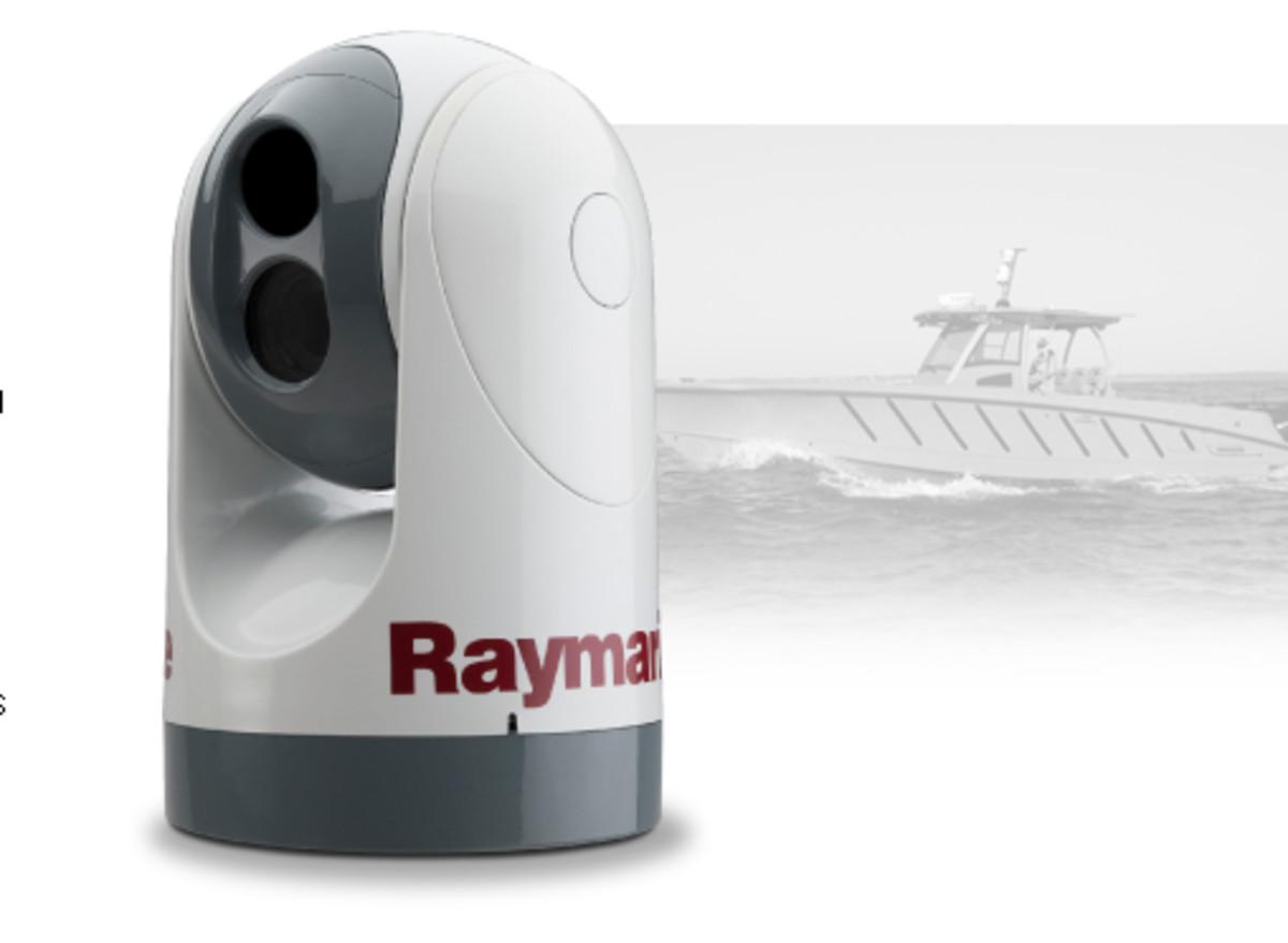 RaymarineT473SC-Camera