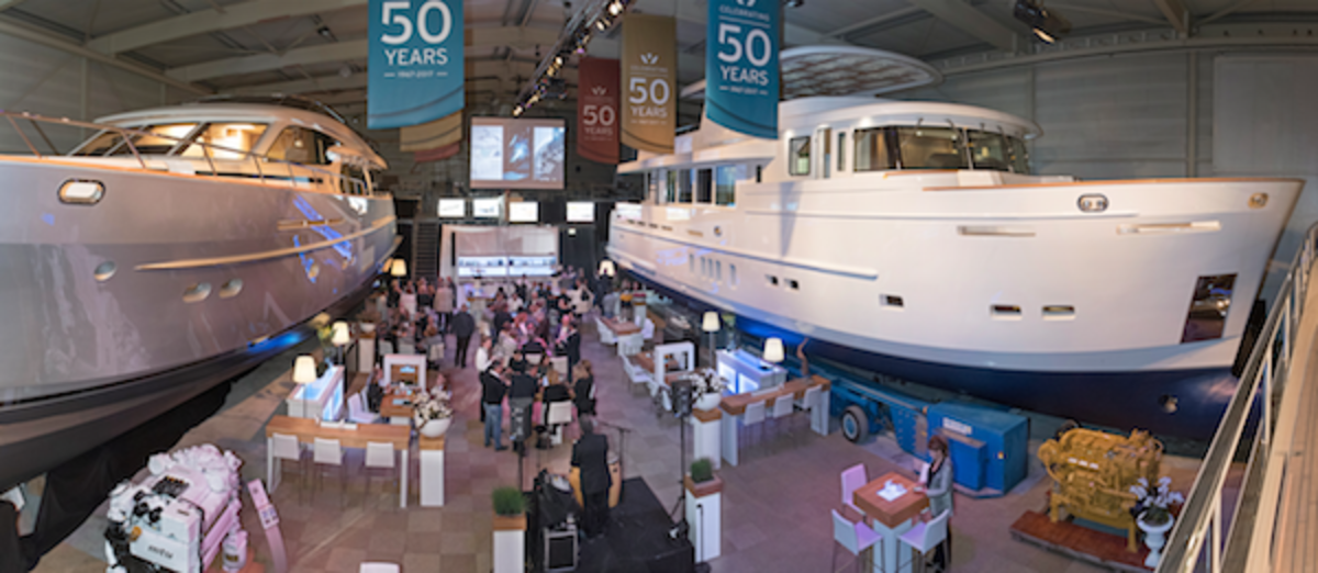 Van der Valk Experience Event 2017