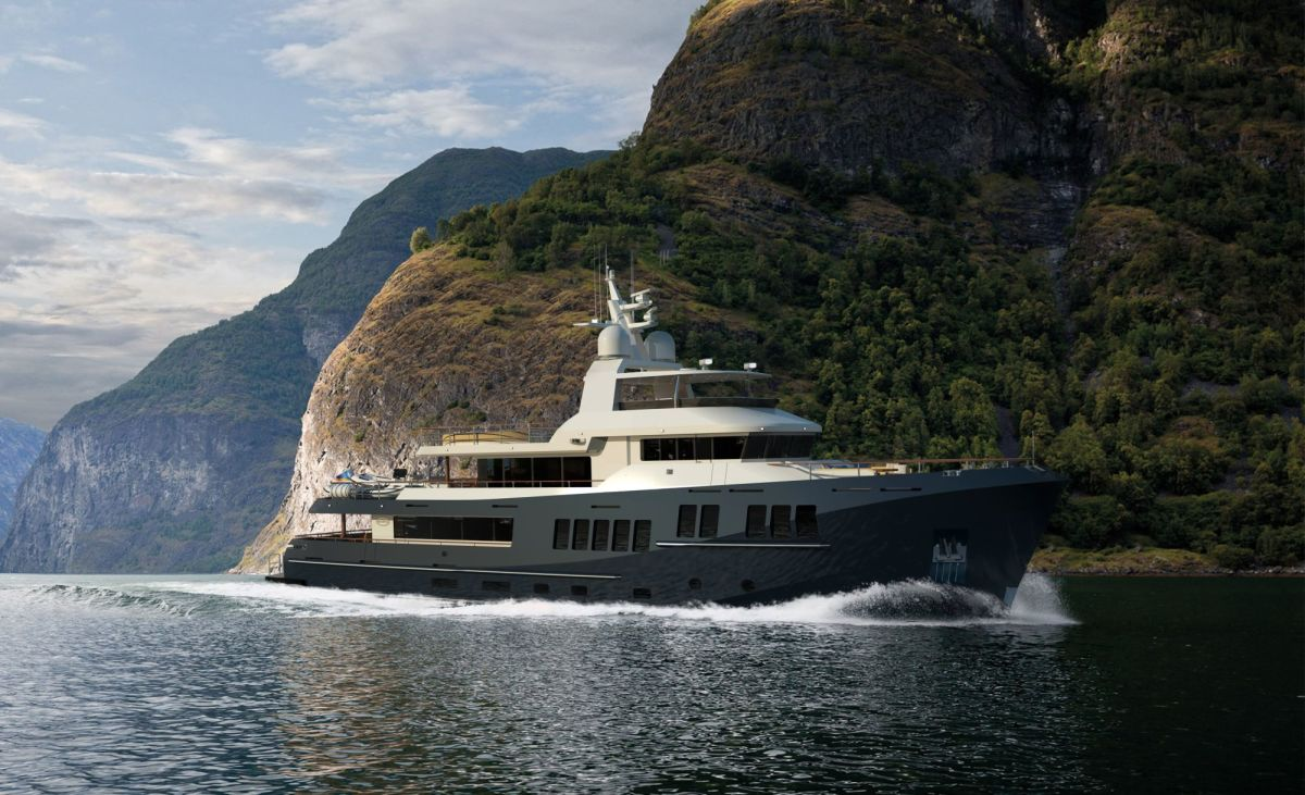 Bering-130-Steel-expedition-yacht