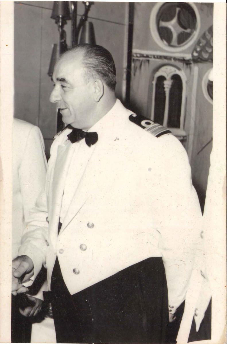 Mario Pedol
