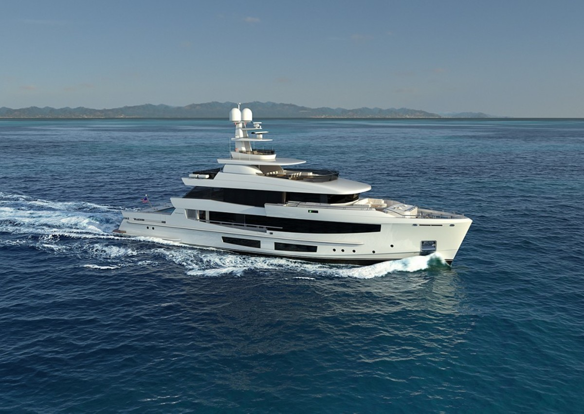 Mondomarine Project Atlas