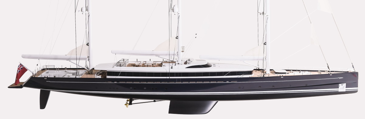 RoyalHuisman400byDykstraNavalArchitectsAndMarkWhiteleyDesign - side profile 01hc