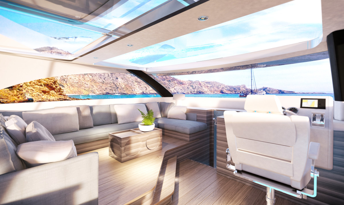 Van der Valk BeachClub 600 concept in construction