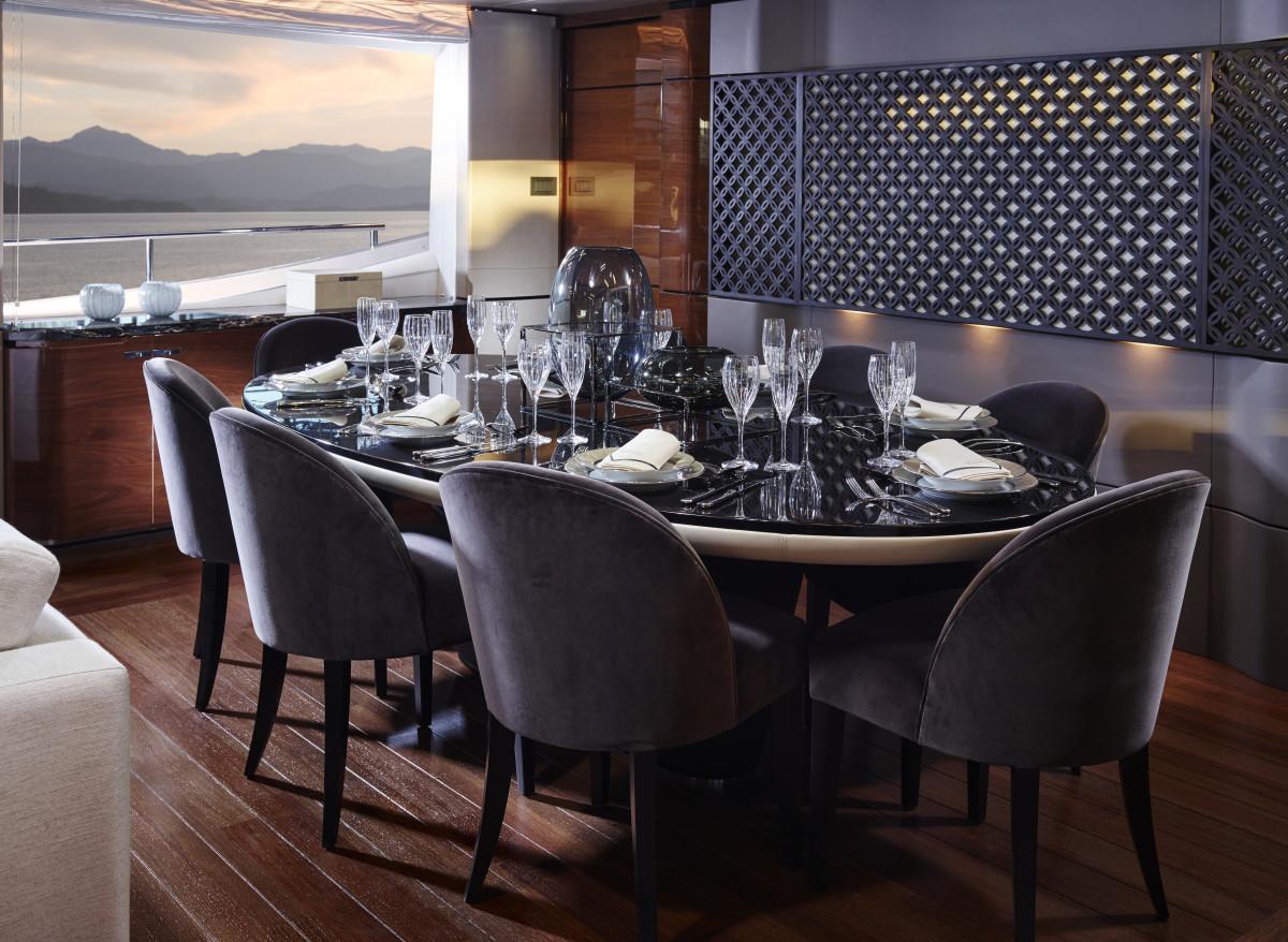 30M Dining Area